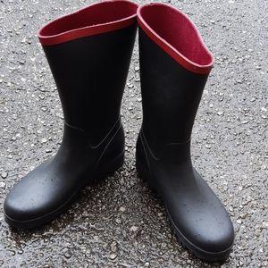 Cougar Tall Rain Boots